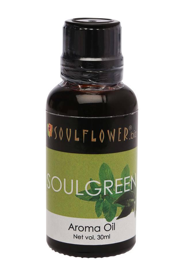 Soulgreen Aroma Oil - 30ml