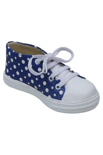 brillo encantador envío complementario Boutique en ligne Girls Casual Wear Lace Up Sneakers