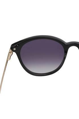 Womens Full Rim Cat Eye Sunglasses - IMS694C1SG