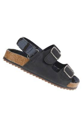 Boys Velcro Closure Floaters