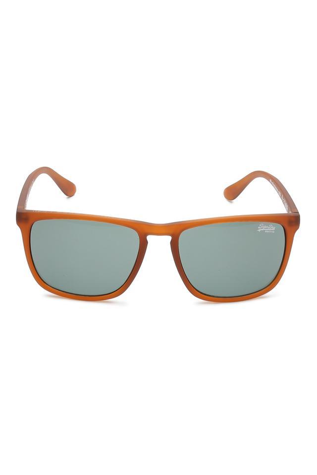 Unisex Wayfarer UV Protected Sunglasses - SHOCKWAV1