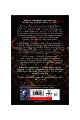 Fall of Light (Kharkanas Trilogy 2)