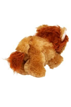 Unisex Mini Lion Soft Toy