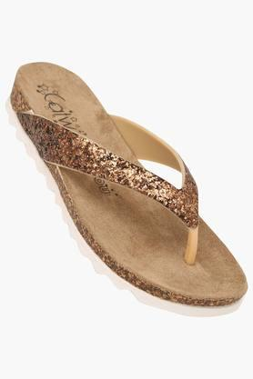 CATWALKWomens Casual Wear Slipon Flats - 202917665
