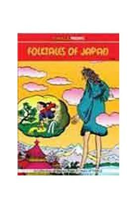 Folktales of Japan: Japanese Folk Tales (Tinkle)
