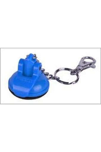 Key Ring with Suction