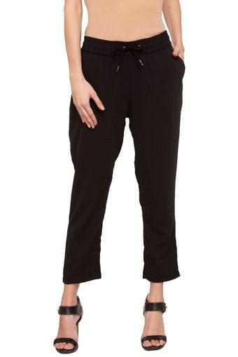 Womens 2 Pocket Casual Pants