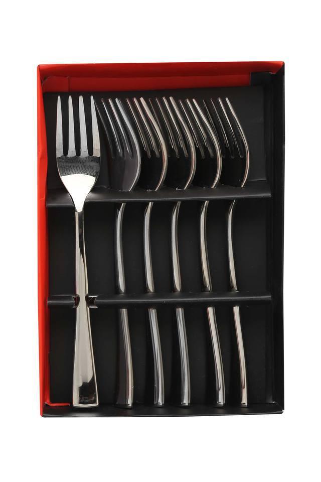 Slimline Baby Fork Set of 6