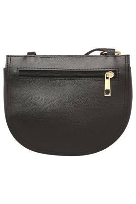 X BAGGIT Womens Zip Closure Sling Bag bd5e79512c822