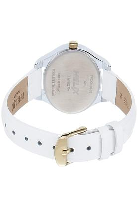 Womens Analogue Leather Watch - TW029HL06