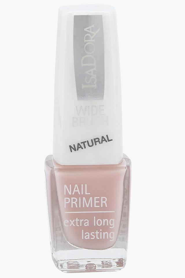 Womens Wide Brush Nail Primer - 693 Natural