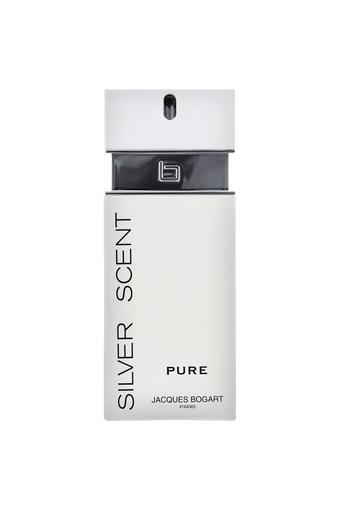 Mens Bogart Silver Scent Pure EDT - 100ml