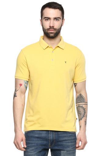 VDOT -  OchreT-shirts - Main
