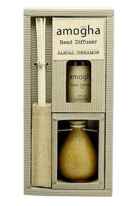 IRISSandal Cinnamon Reed Diffuser Set