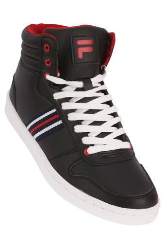 Buy FILA Mens Lace Up Casual Shoes