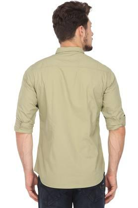 3458ccbb529f Shirts for Men - Avail Upto 40% Discount on Casual   Formal Shirts ...