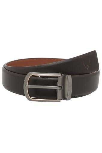 HIDESIGN -  Brown Belts - Main
