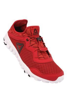 REEBOKMens Mesh Lace Up Sports Shoes - 203819566