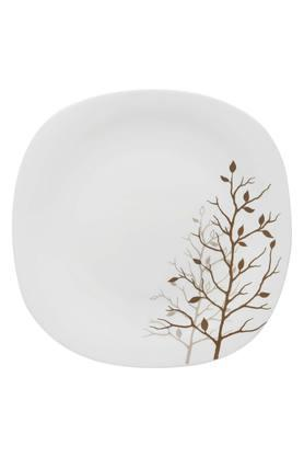 Autumnal Printed Full Plate