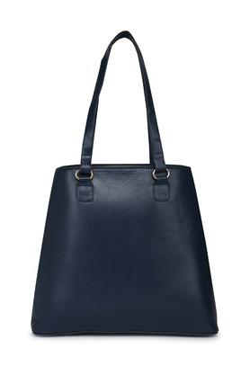 TRUFFLE COLLECTION - NavyTote - 1