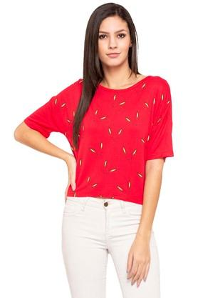 4a1ab1d32f28f Ladies Tops - Get Upto 50% Discount on Fancy Tops for Women ...