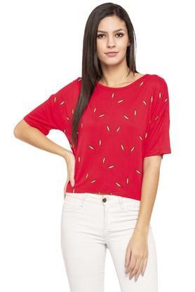 3d0c88c1201a50 Ladies Tops - Get Upto 50% Discount on Fancy Tops for Women ...