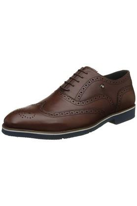 LOUIS PHILIPPE Mens Lace Up Oxford Shoes