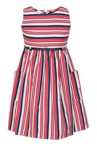 STOP -  NavyDresses & Jumpsuits - Main