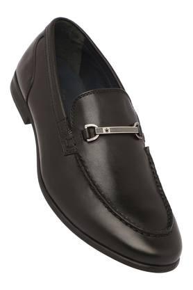 LOUIS PHILIPPE Mens Formal Slip On Shoes