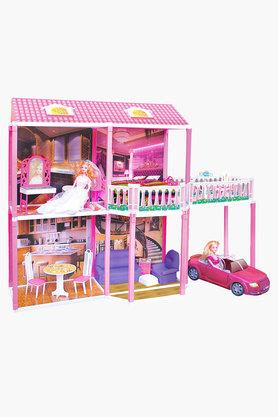 Buy Doll Toys For Infants Online Shoppers Stop