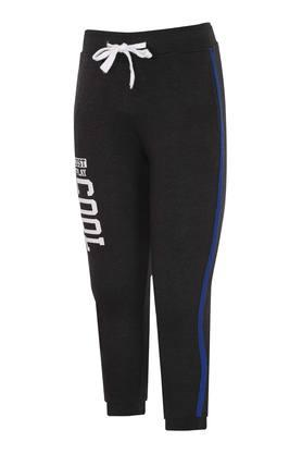 Boys 2 Pocket Slub Joggers