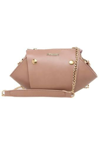FEMINA FLAUNT -  Pink Wallets & Clutches - Main