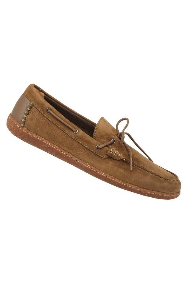 Mens Casual Wear Slip On Moccasins