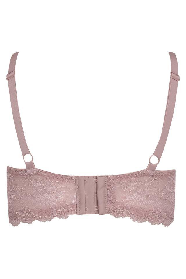 Womens Padded Wired Full Coverage Bra