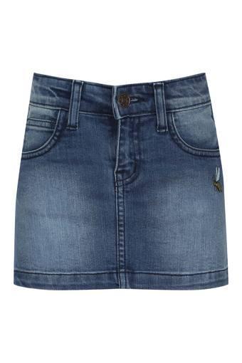 STOP -  Denim RegularBottomwear - Main