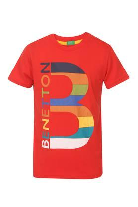 45272436 Buy T-shirts & Shirts For Boys Online | Shoppers Stop
