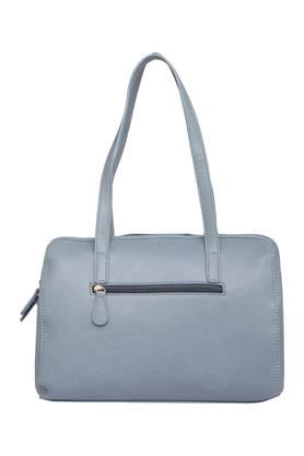 Womens Zip Closure Handbag