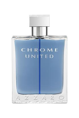 Chrome United Eau de Toilette 100ml