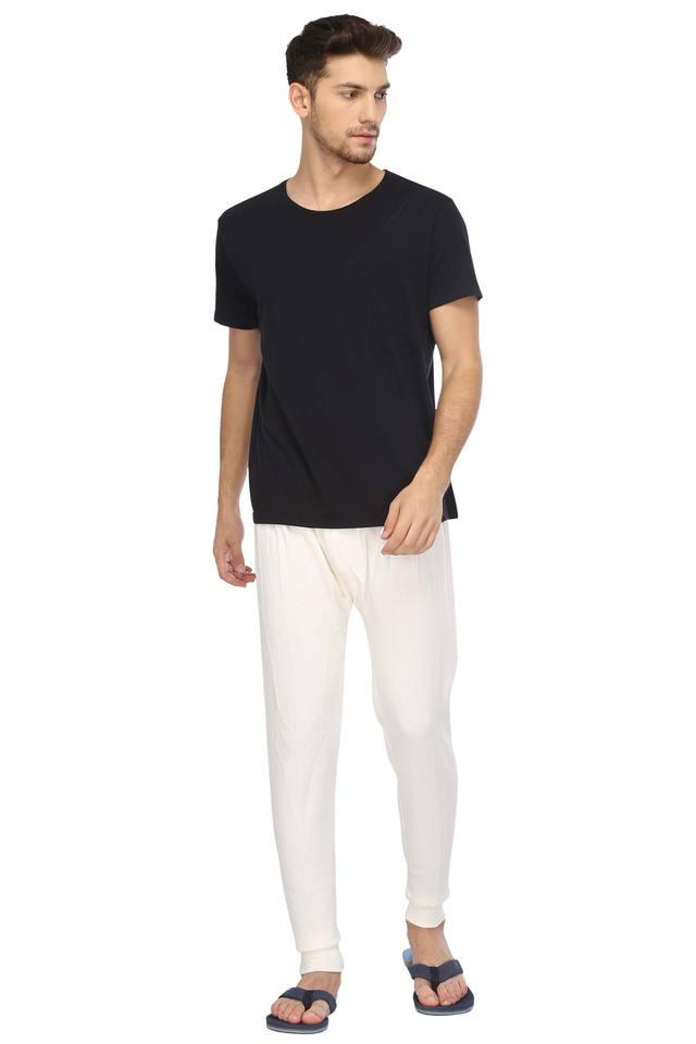 Mens Solid Thermals