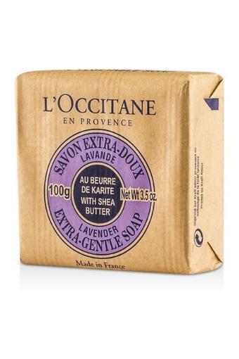 Lavender Shea Butter Soap - 100g