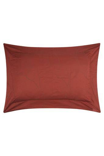Rectangular Self Printed Pillow Cover