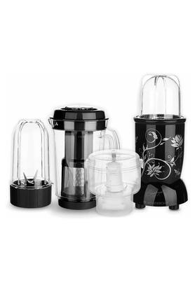 Nutri Blend Mixer and Grinder with Jars with Chopper and Juicer