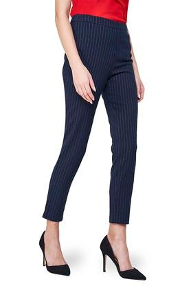 AND - NavyTrousers & Pants - 2