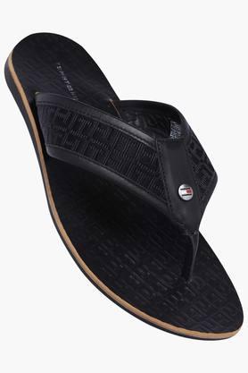 TOMMY HILFIGERMens Casual Wear Slippers - 203060749
