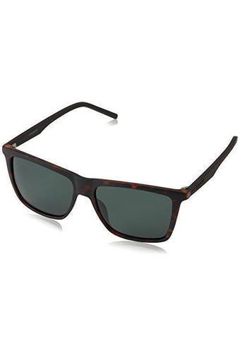 Mens Wayfarer Polarized Sunglasses