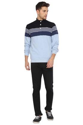 OCTAVE - Sky BlueSweatshirts - 3