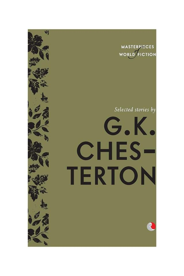 Selected Stories by G.K. Chesterton