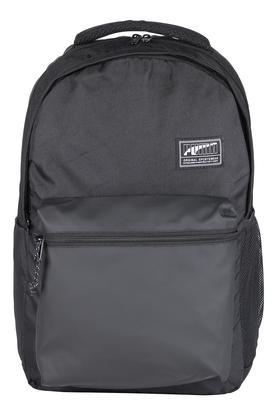 Mens Zipper Closure Backpack