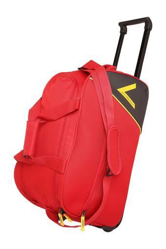 VIP -  RedSoft Luggage - Main