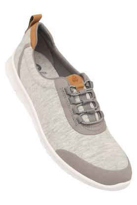 e086def58c434 X CLARKS Womens Casual Wear Laceup Sneakers